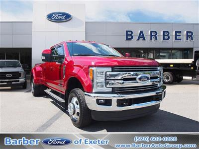 2017 F-350 Crew Cab DRW 4x4, Pickup #10109A - photo 1