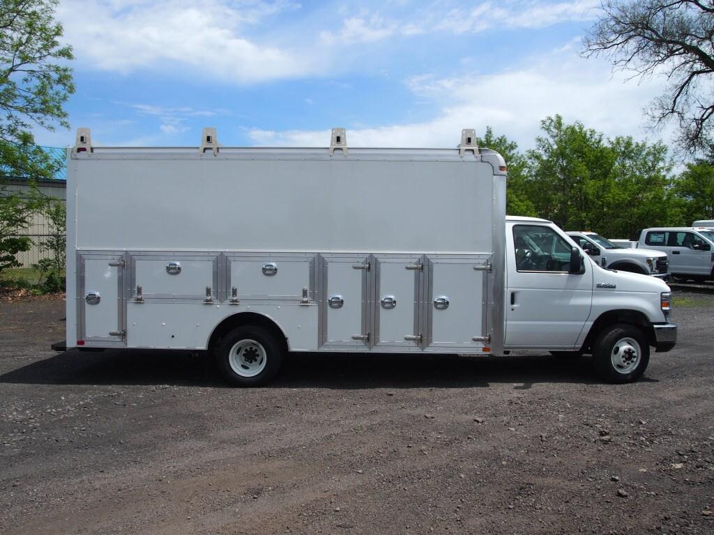 2019 E-450 4x2,  Dejana DuraCube Max Service Utility Van #10122T - photo 7