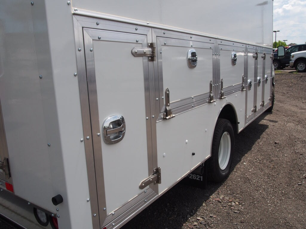 2019 E-450 4x2,  Dejana DuraCube Max Service Utility Van #10122T - photo 9