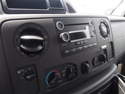 2019 E-450 4x2,  Dejana DuraCube Max Service Utility Van #10122T - photo 13