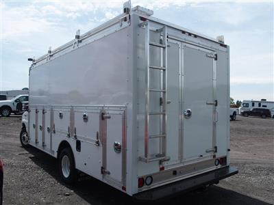 2019 E-450 4x2,  Dejana DuraCube Max Service Utility Van #10122T - photo 5
