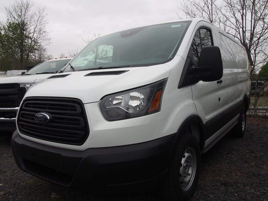 2019 Transit 250 Low Roof 4x2,  Empty Cargo Van #10124T - photo 4
