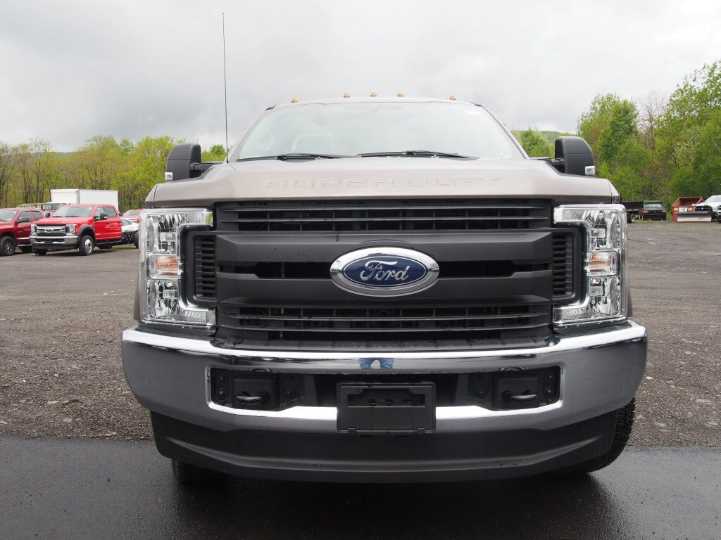 2019 F-250 Regular Cab 4x4,  Pickup #10125T - photo 5