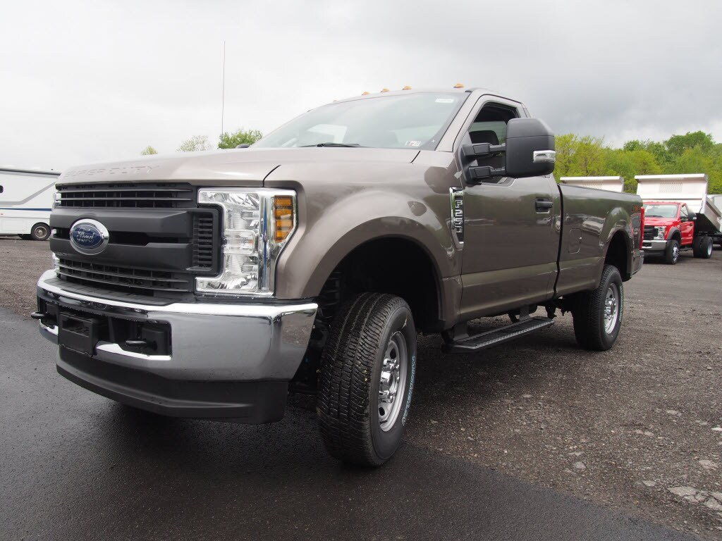 2019 F-250 Regular Cab 4x4,  Pickup #10125T - photo 3