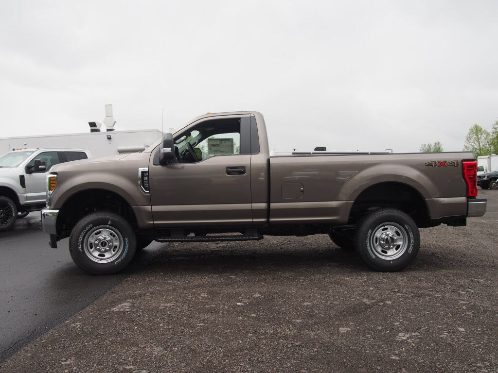 2019 F-250 Regular Cab 4x4,  Pickup #10125T - photo 6