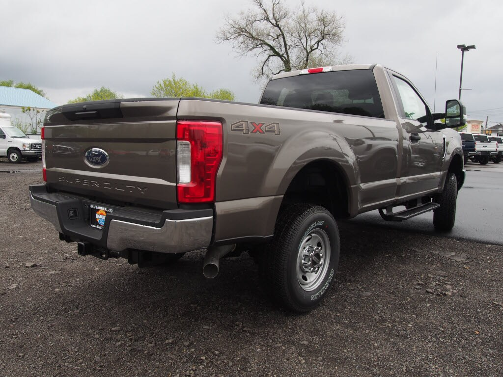 2019 F-250 Regular Cab 4x4,  Pickup #10125T - photo 1