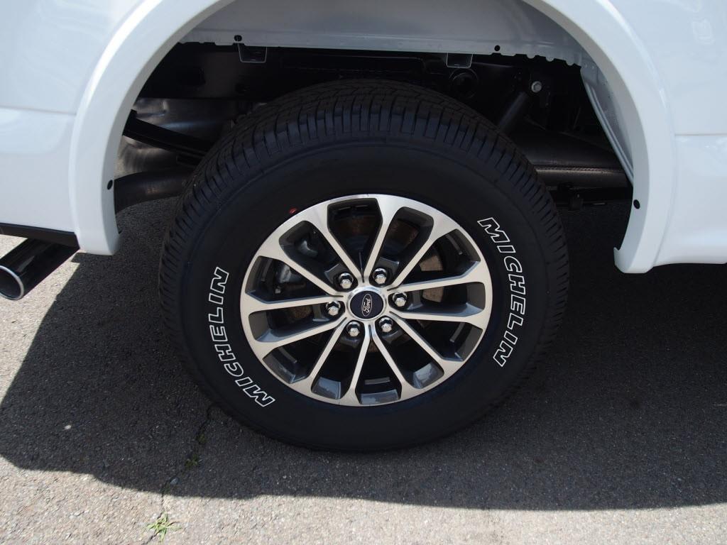 2019 F-150 SuperCrew Cab 4x4,  Pickup #10148T - photo 9