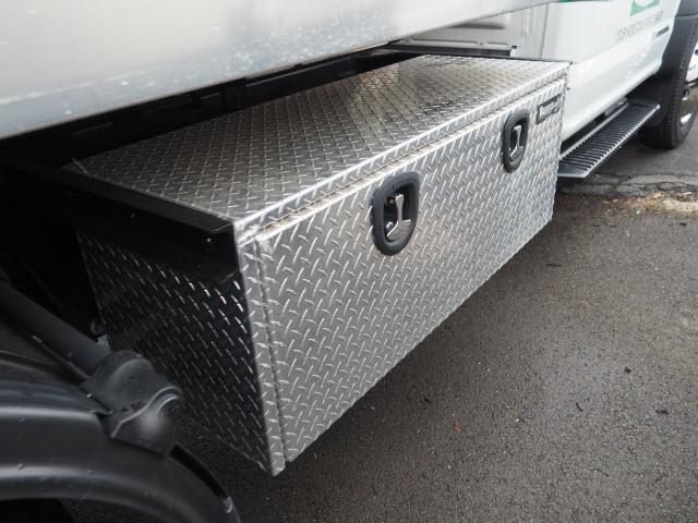 2019 F-550 Regular Cab DRW 4x4, Switch N Go Drop Box Hooklift Body #10155T - photo 3
