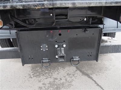 2019 F-550 Regular Cab DRW 4x4,  Switch N Go Drop Box Hooklift Body #10155T - photo 10
