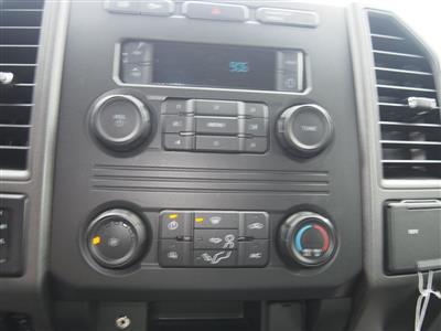 2019 F-550 Regular Cab DRW 4x4, Switch N Go Drop Box Hooklift Body #10155T - photo 12