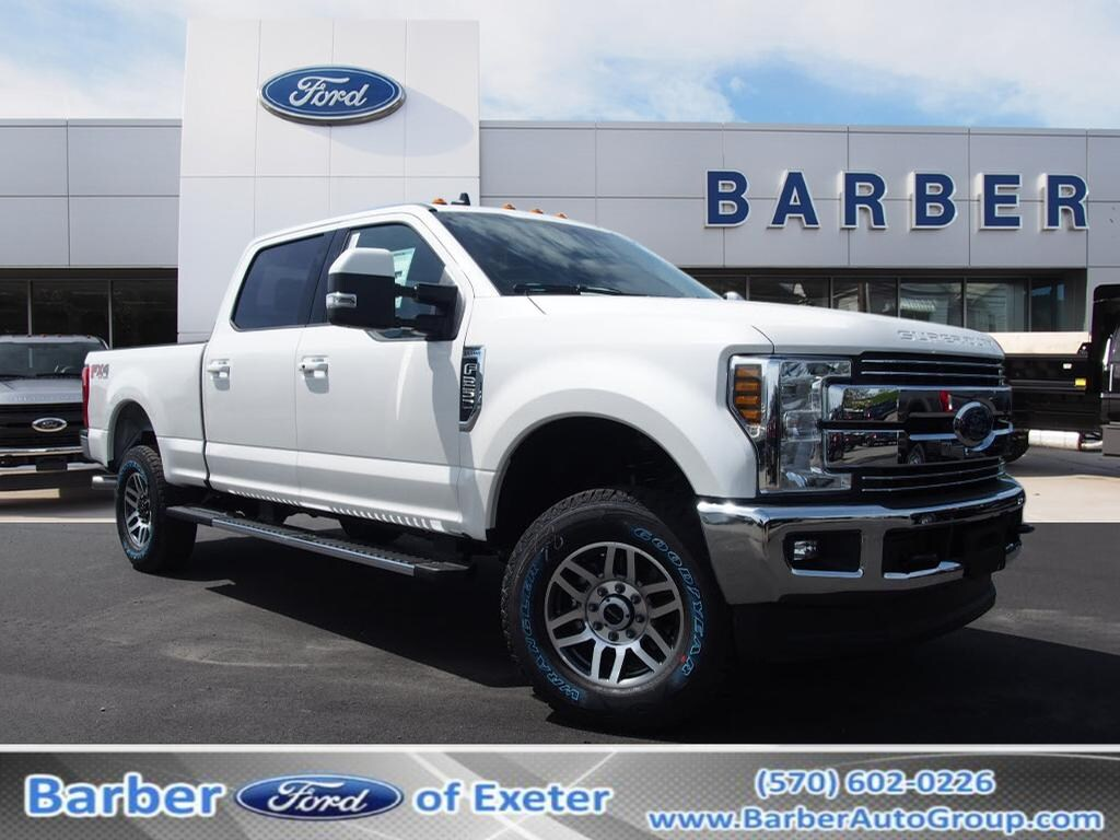 2019 F-250 Crew Cab 4x4,  Pickup #10157T - photo 1
