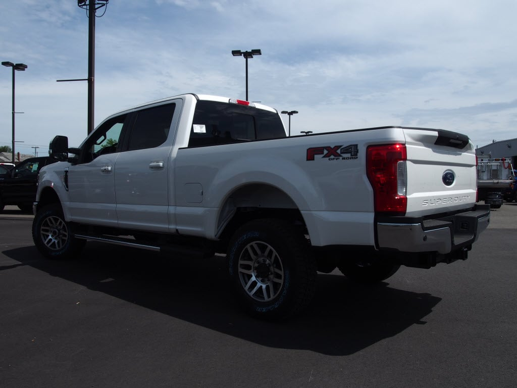 2019 F-250 Crew Cab 4x4,  Pickup #10157T - photo 6