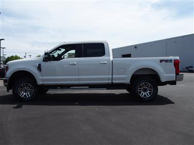 2019 F-250 Crew Cab 4x4,  Pickup #10157T - photo 5