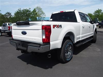2019 F-250 Crew Cab 4x4,  Pickup #10157T - photo 2