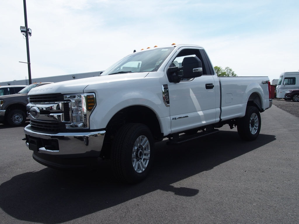 2019 F-250 Regular Cab 4x4,  Pickup #10161T - photo 4