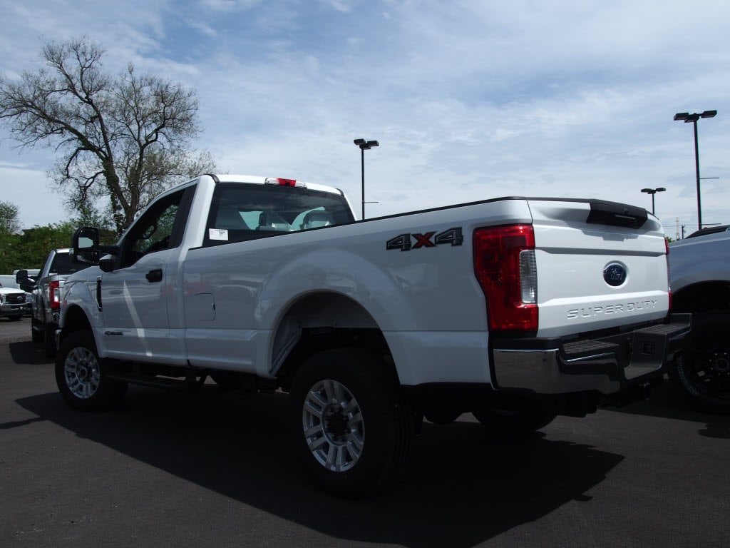 2019 F-250 Regular Cab 4x4,  Pickup #10161T - photo 6
