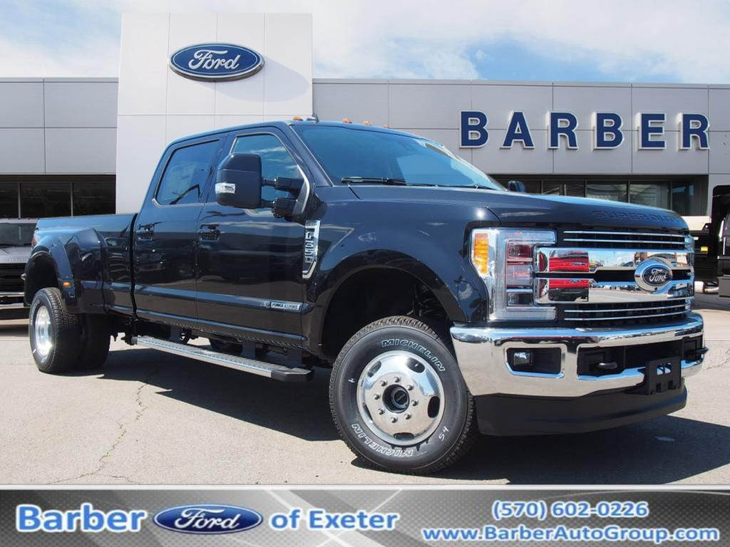 2019 F-350 Crew Cab DRW 4x4,  Pickup #10164T - photo 1