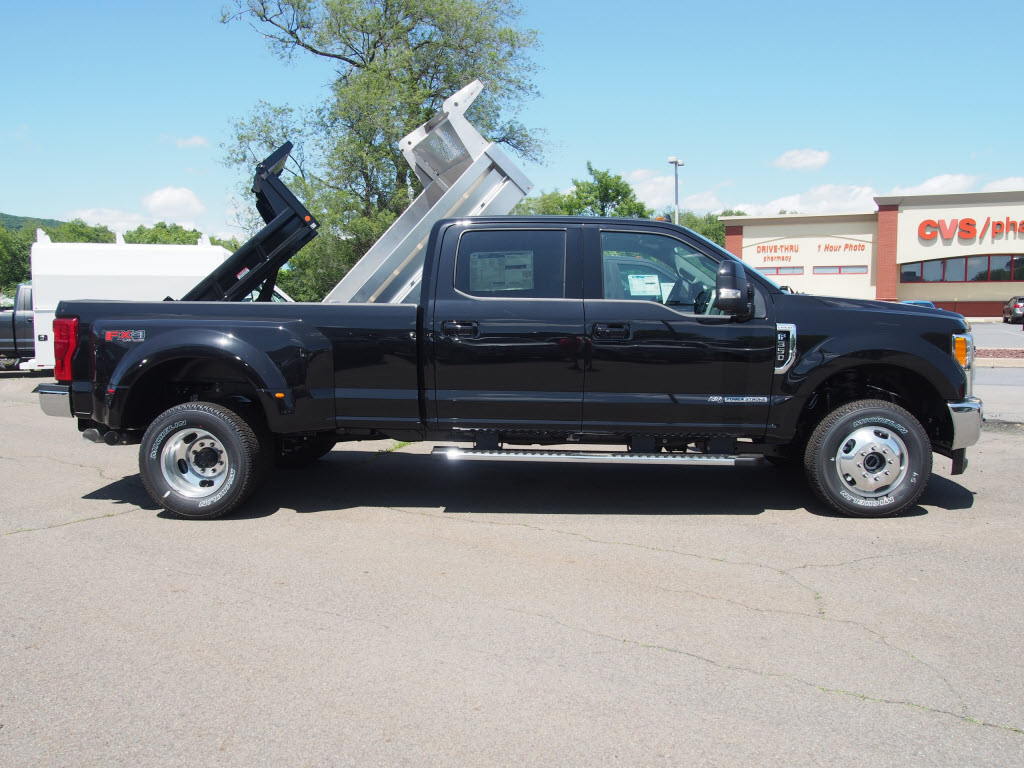 2019 F-350 Crew Cab DRW 4x4,  Pickup #10164T - photo 7