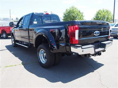 2019 F-350 Crew Cab DRW 4x4,  Pickup #10164T - photo 4