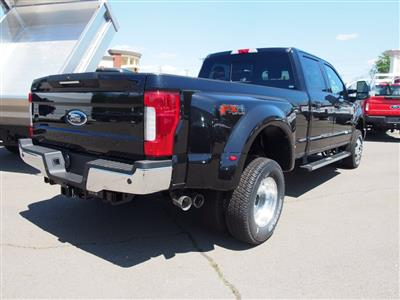 2019 F-350 Crew Cab DRW 4x4,  Pickup #10164T - photo 2