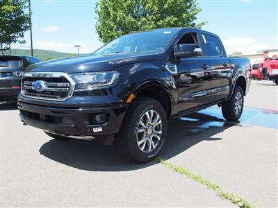 2019 Ranger SuperCrew Cab 4x4,  Pickup #10176T - photo 3
