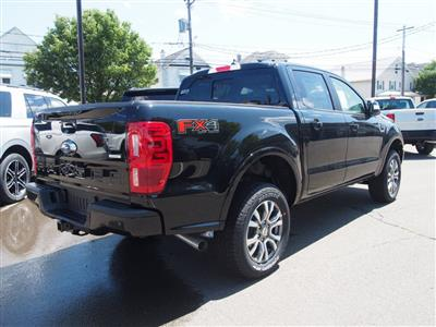 2019 Ranger SuperCrew Cab 4x4,  Pickup #10176T - photo 2