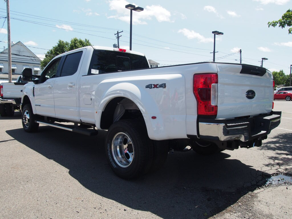 2019 F-350 Crew Cab DRW 4x4,  Pickup #10178T - photo 4