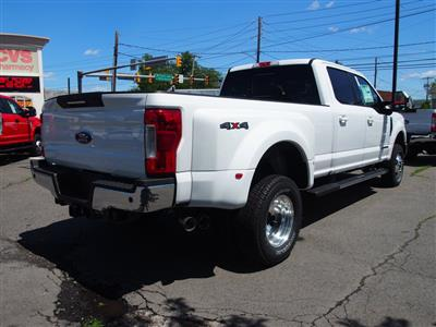 2019 F-350 Crew Cab DRW 4x4,  Pickup #10178T - photo 2