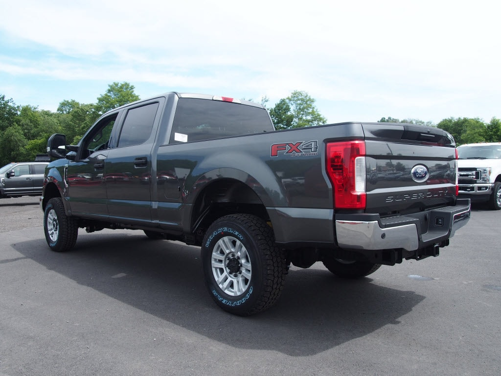 2019 F-250 Crew Cab 4x4,  Pickup #10186T - photo 6