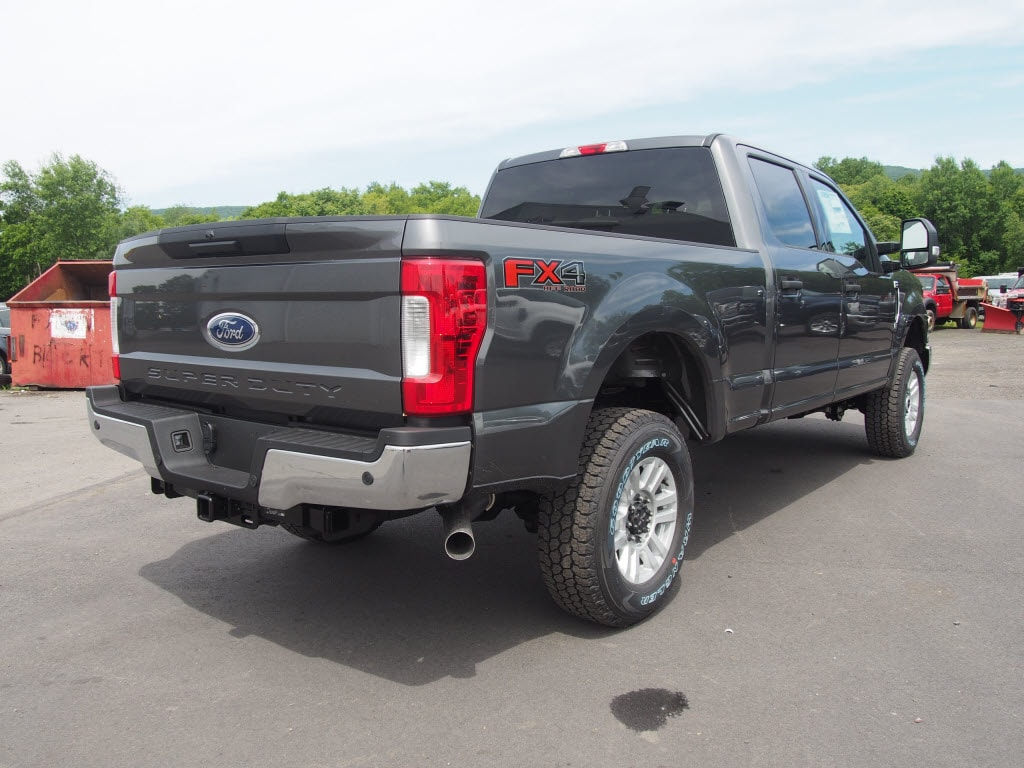 2019 F-250 Crew Cab 4x4,  Pickup #10186T - photo 2