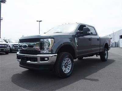 2019 F-250 Crew Cab 4x4,  Pickup #10186T - photo 4
