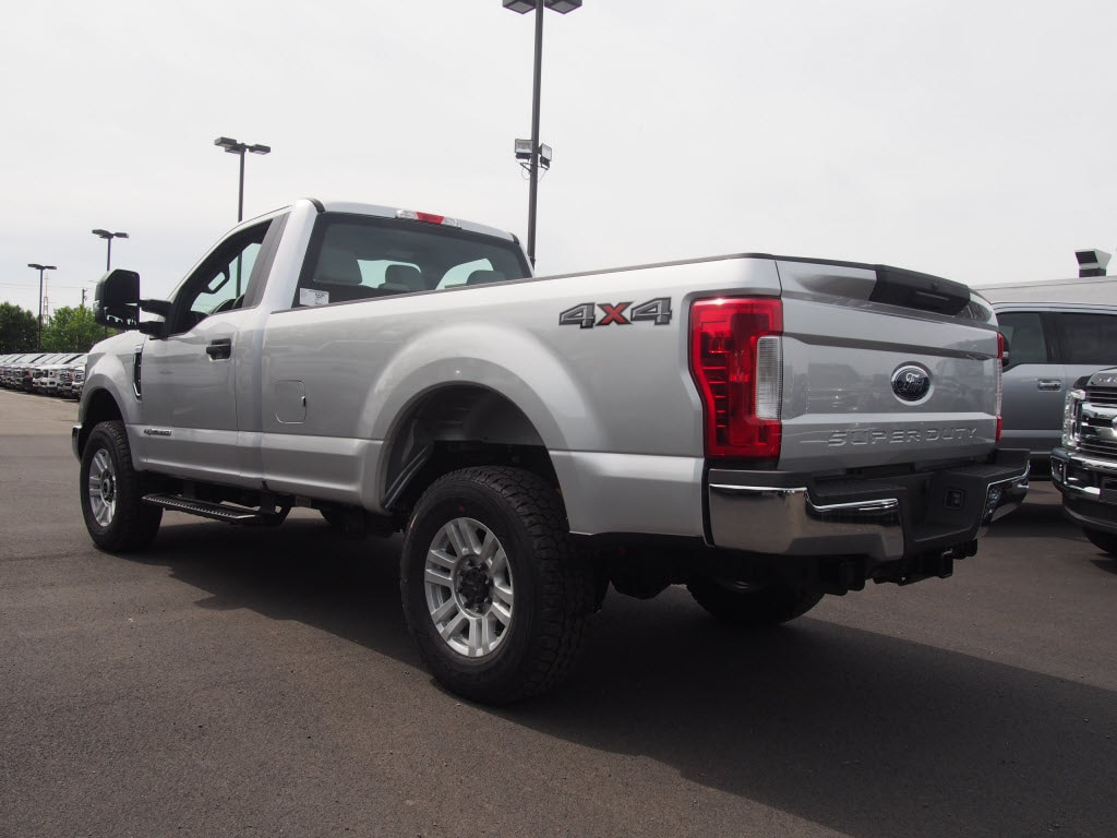 2019 F-250 Regular Cab 4x4,  Pickup #10189T - photo 5