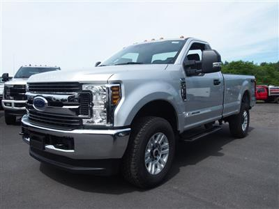 2019 F-250 Regular Cab 4x4,  Pickup #10189T - photo 4