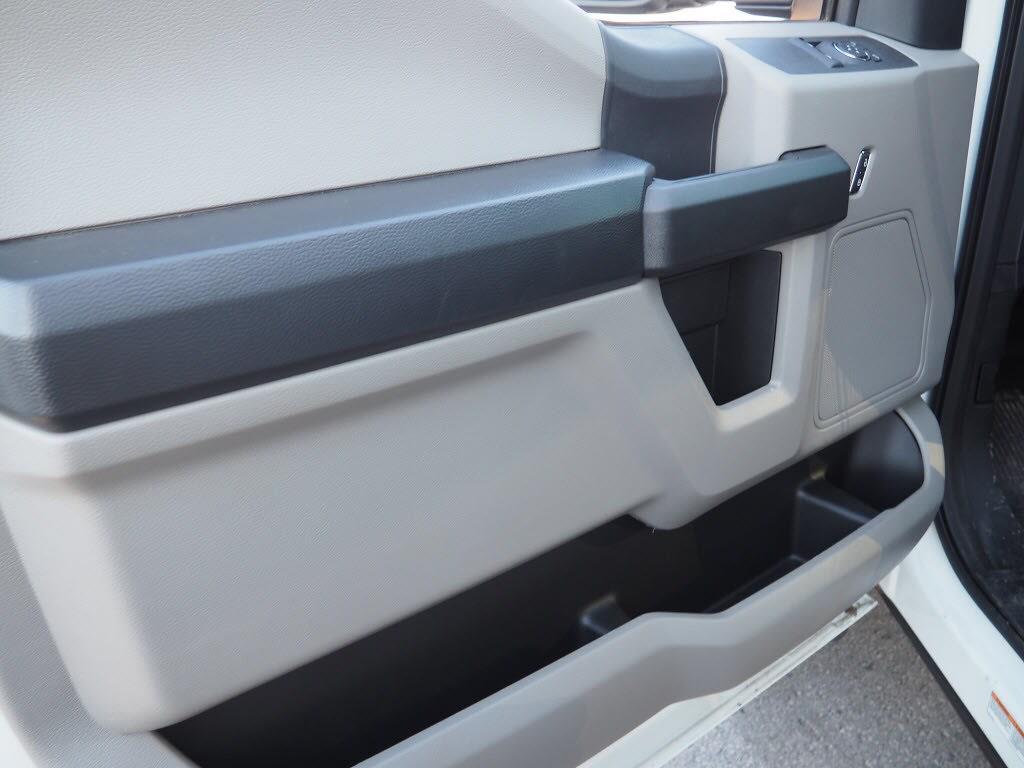 2019 Ford F-450 Regular Cab DRW 4x4, Landscape Dump #10191T - photo 13