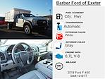 2019 Ford F-450 Regular Cab DRW 4x4, Landscape Dump #10191T - photo 3