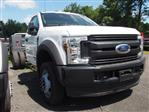 2019 F-550 Regular Cab DRW 4x4,  Cab Chassis #10193T - photo 1