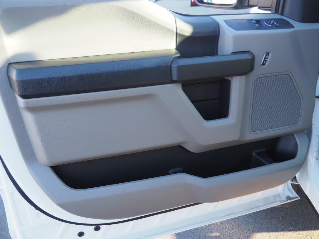 2019 Ford F-550 Regular Cab DRW 4x4, Dump Body #10194T - photo 15