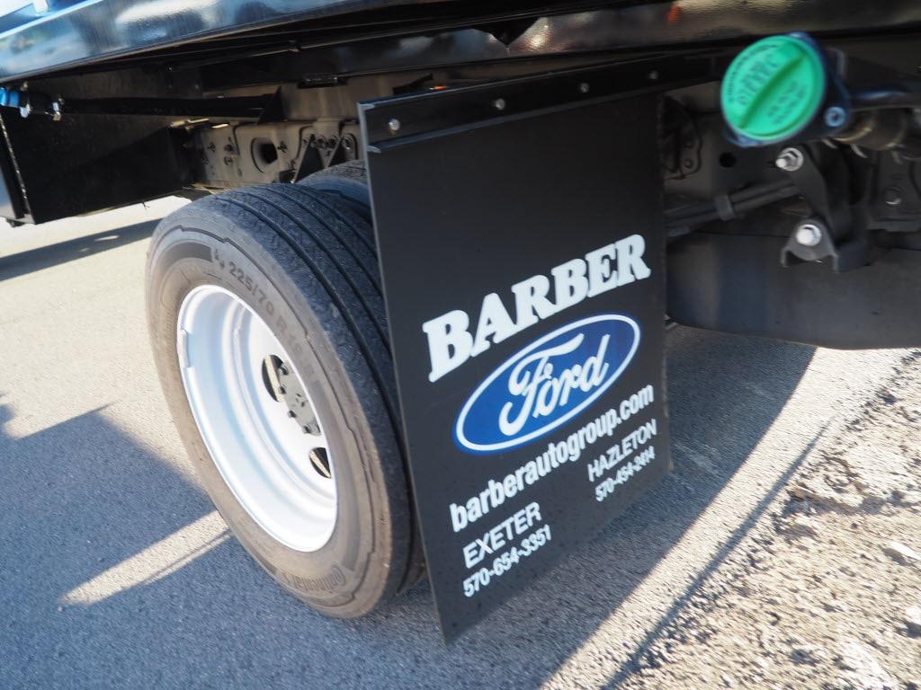 2019 Ford F-550 Regular Cab DRW 4x4, Dump Body #10194T - photo 7