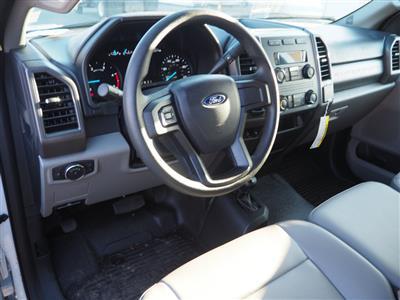 2019 Ford F-550 Regular Cab DRW 4x4, Dump Body #10194T - photo 10