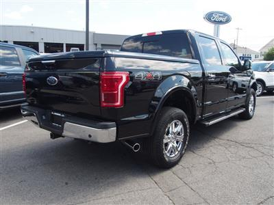 2016 F-150 SuperCrew Cab 4x4, Pickup #10202A - photo 2