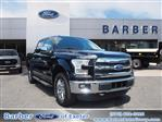 2016 F-150 SuperCrew Cab 4x4, Pickup #10202A - photo 1