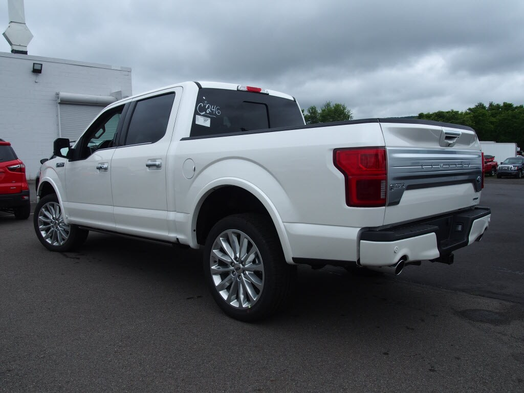 2019 F-150 SuperCrew Cab 4x4,  Pickup #10210T - photo 6