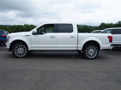 2019 F-150 SuperCrew Cab 4x4, Pickup #10210T - photo 5