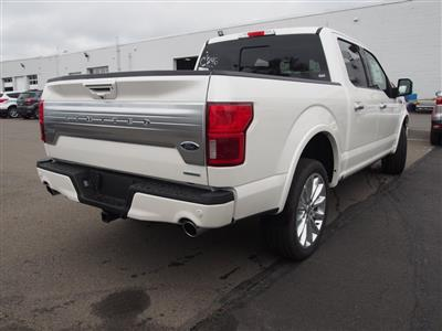 2019 F-150 SuperCrew Cab 4x4,  Pickup #10210T - photo 2