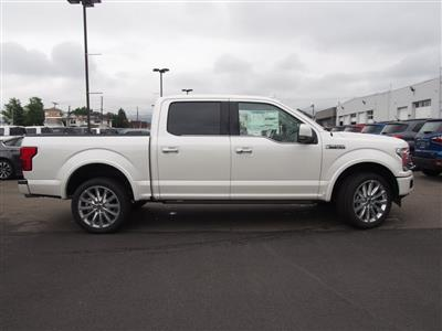 2019 F-150 SuperCrew Cab 4x4,  Pickup #10210T - photo 8