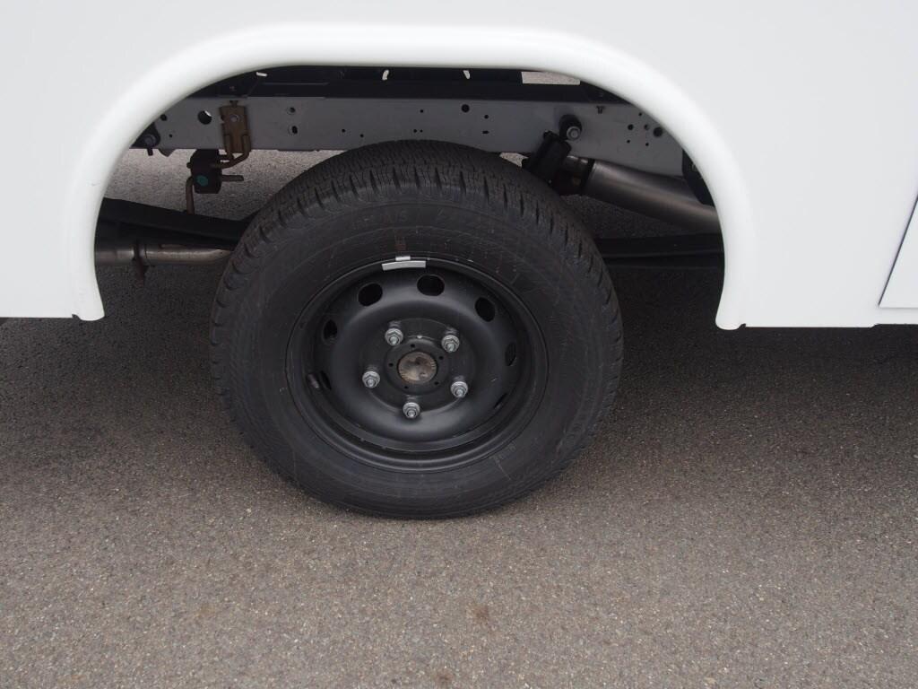 2019 Transit 350 4x2,  Reading Aluminum CSV Service Utility Van #10213T - photo 9