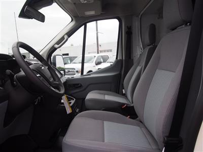 2019 Transit 350 4x2,  Reading Aluminum CSV Service Utility Van #10213T - photo 15