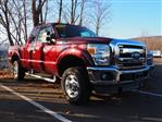 2012 F-250 Super Cab 4x4, Pickup #10214A - photo 1