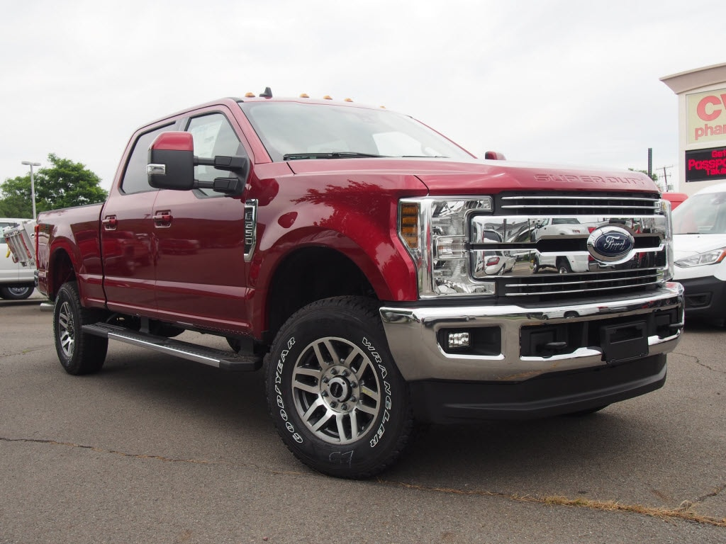 2019 F-250 Crew Cab 4x4,  Pickup #10214T - photo 1
