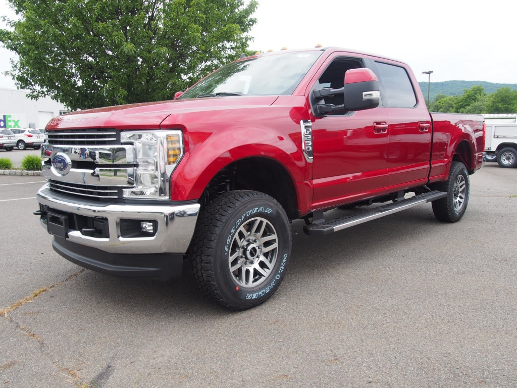 2019 F-250 Crew Cab 4x4,  Pickup #10214T - photo 4